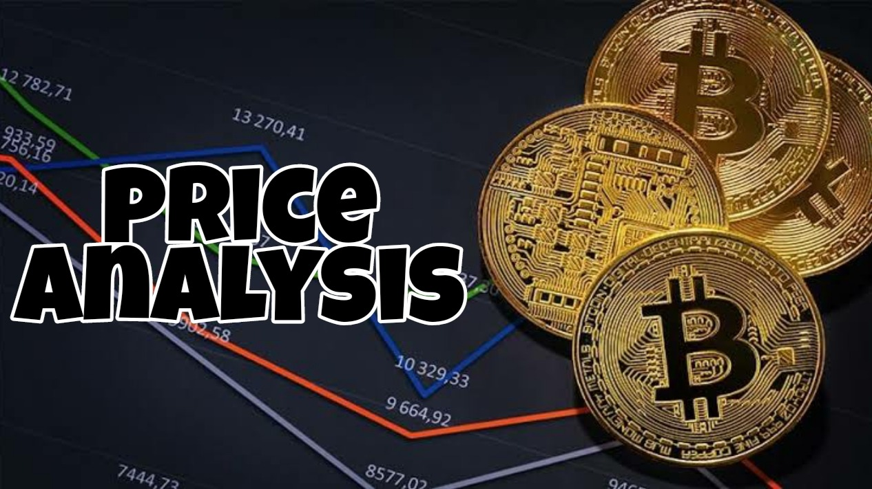 DAILY CRYPTO - PRICE ANALYSIS (JUNE 15, 2021) | BITCOIN, ETHEREUM, LITECOIN, XRP AND BCH