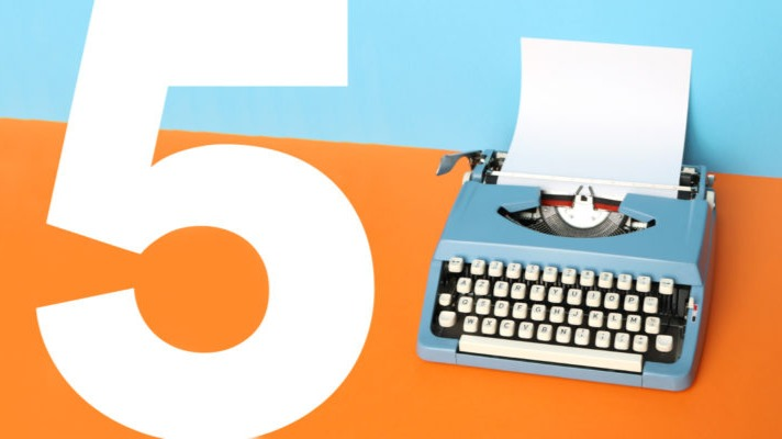 5 Useful Tools Professional Writers Use to Get Results