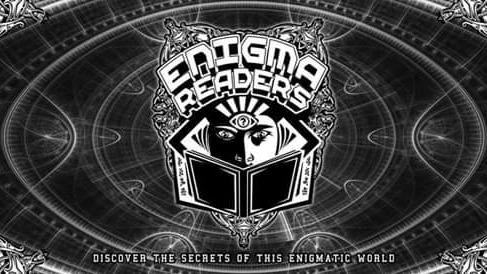 #EnigmaReaders