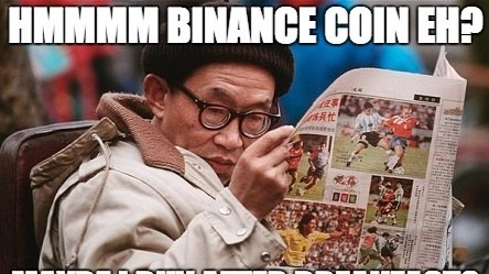 Newbie Quest: Understanding Binance Coin (BNB)