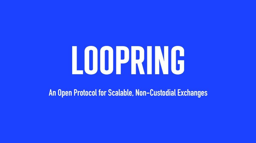 Loopring added on Publish0x: Loopring Crypto explained