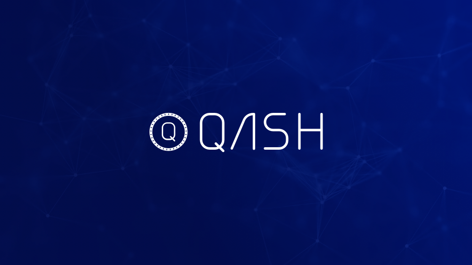 3 Things You Might Like About QASH