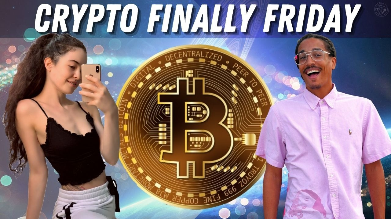 CryptoFInally Friday Paypal Integrating Bitcoin CryptoFinally