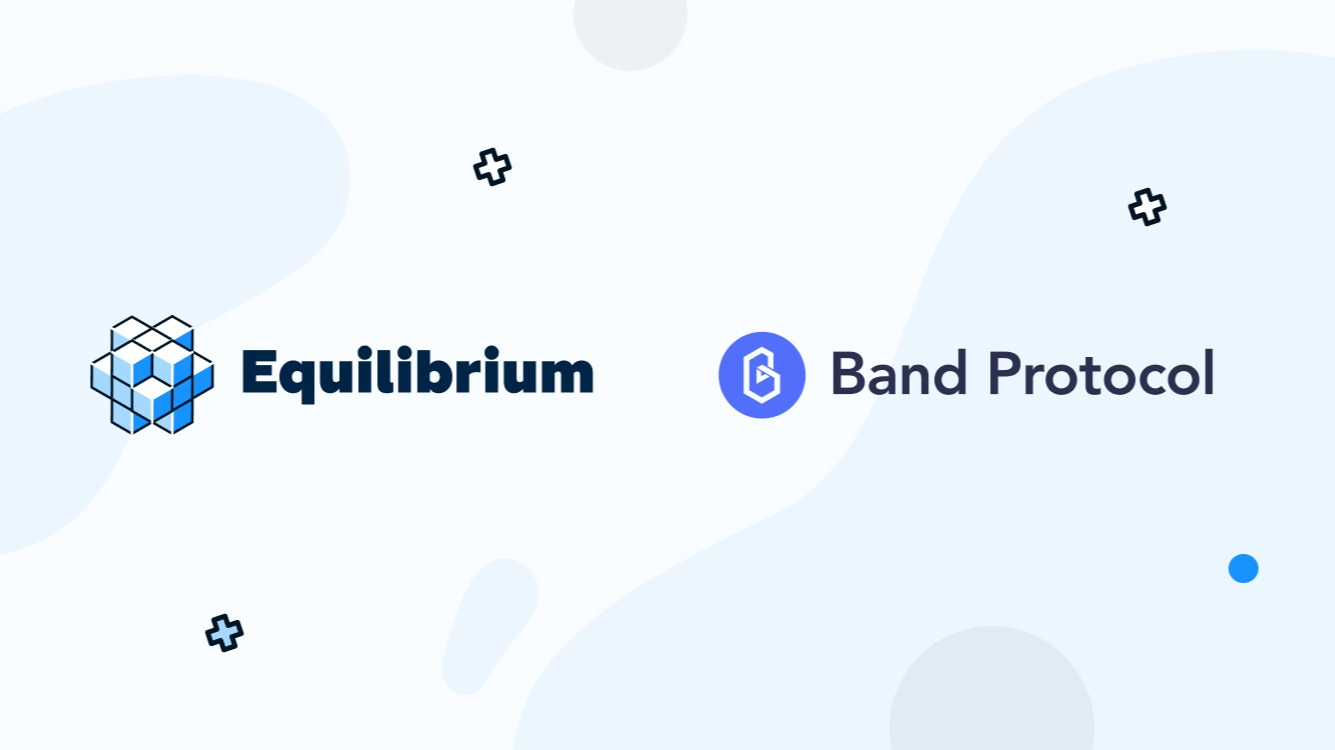 Equilibrium Teams Up with Band Protocol: Adding a Leading Cross-Chain Decentralized Oracle to the Fold