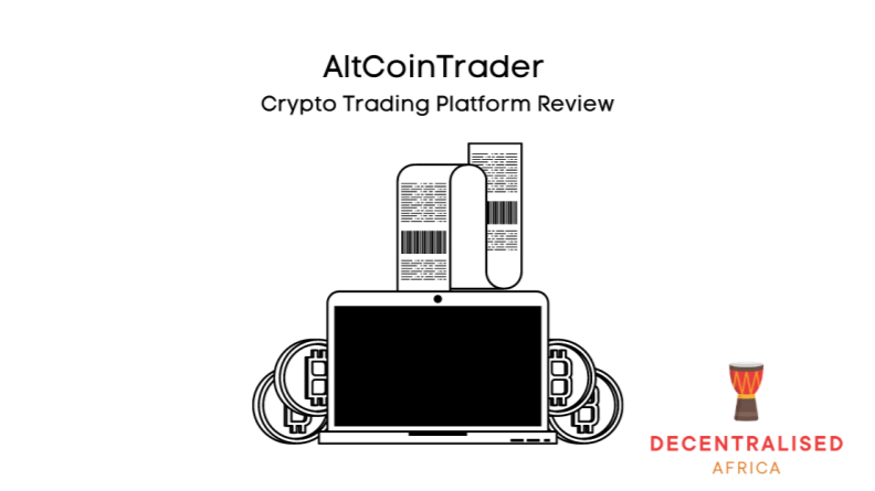 AltcoinTrader Review
