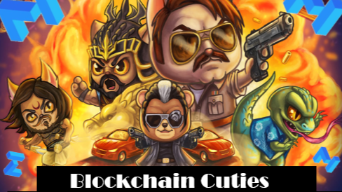Blockchain Cuties released the Matic version, but the transition can be painful. This guide will help you switch to Matic!