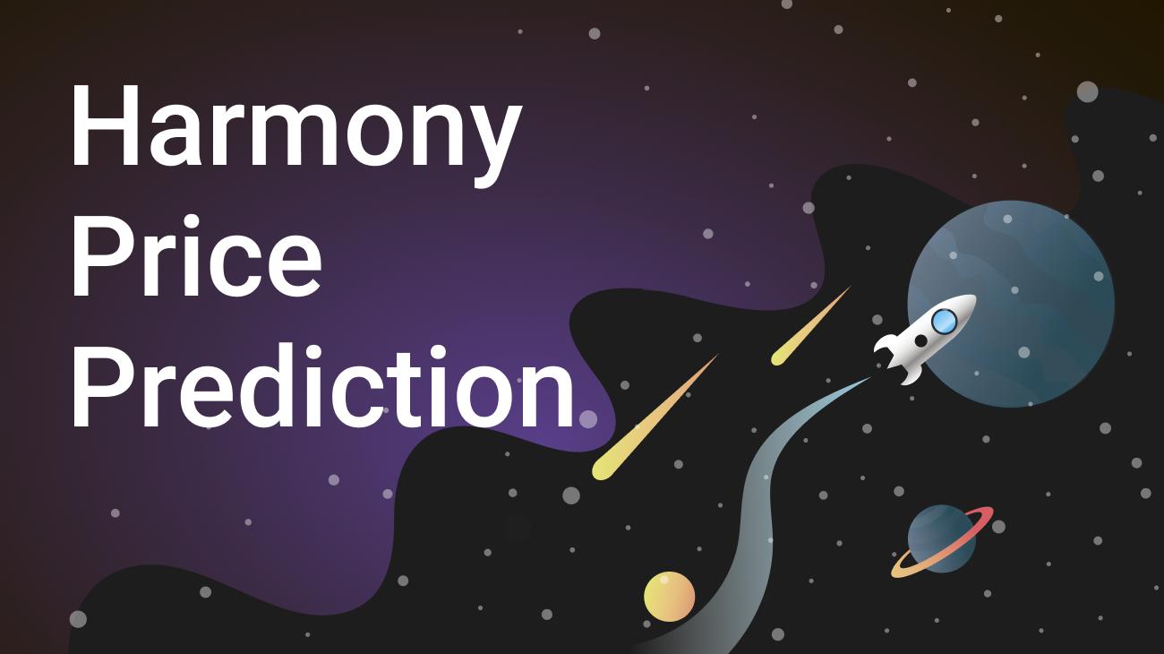 Harmony Price Prediction