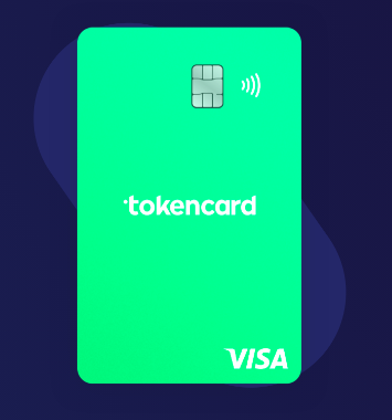 TokenCard the First Ethereum-Powered Banking Alternative Launches on iOS App Store with DAI Promotion for First 1,000 Users