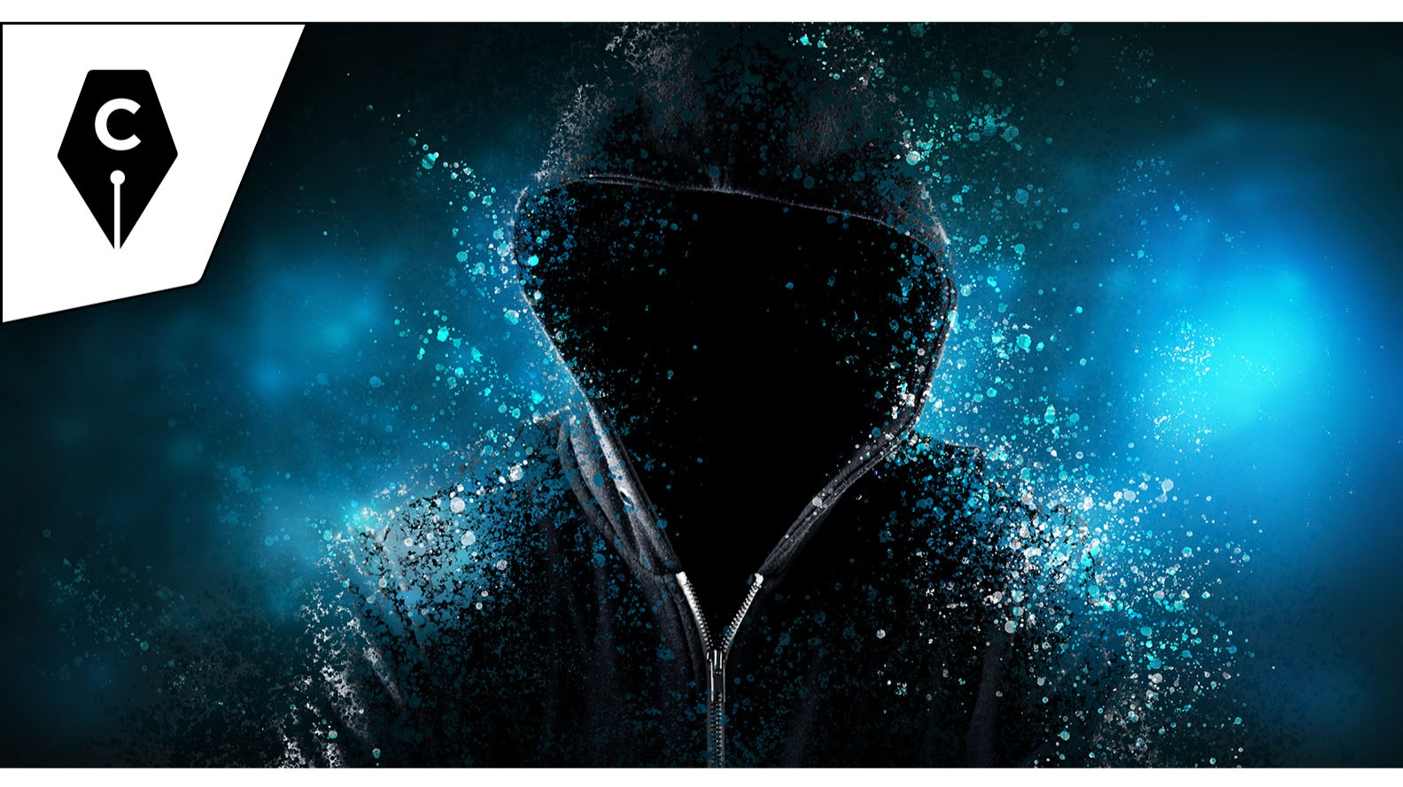 Cryptowriter Branded Image - Copyrights go to The Writer Company