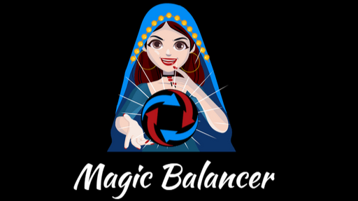 Magicbalancer.org - Options For Decentralized Finance