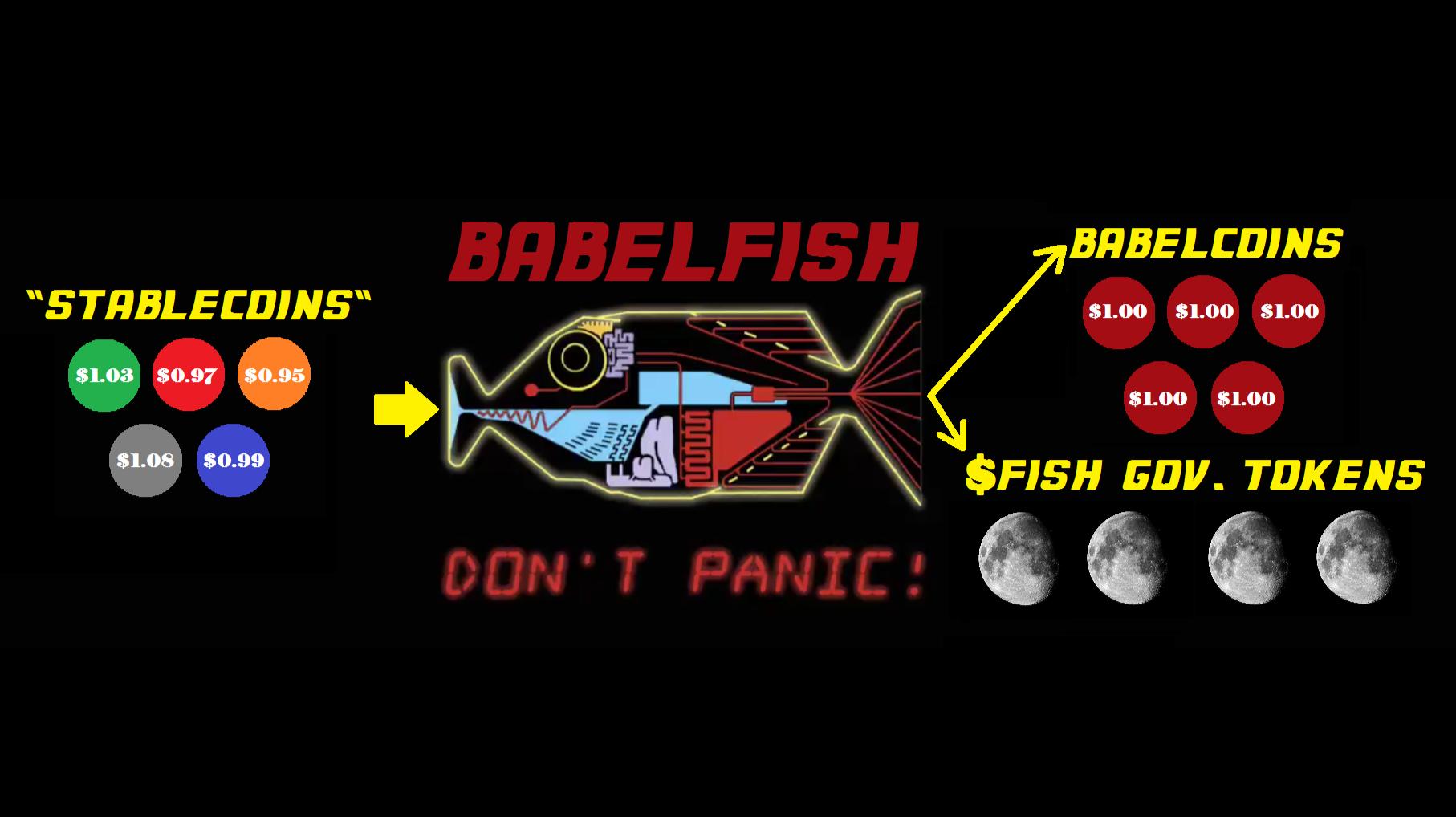 babelfish to the moon