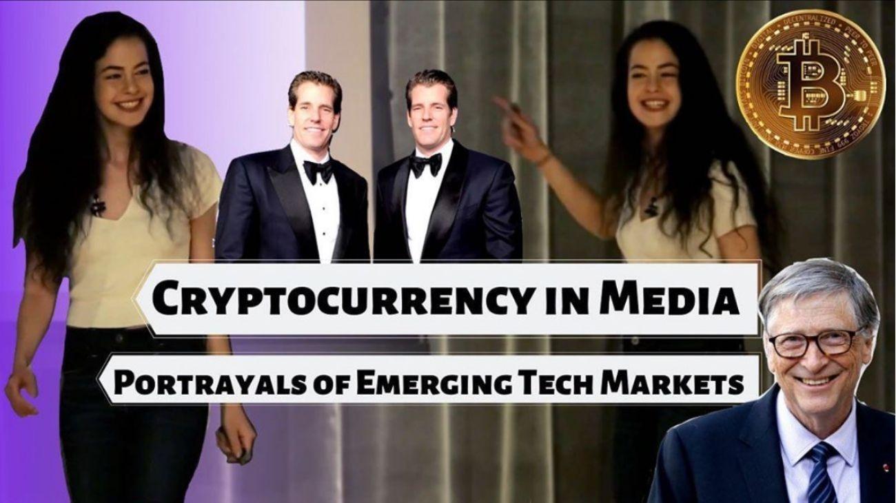 cryptofinally bitcoin in the media keynote