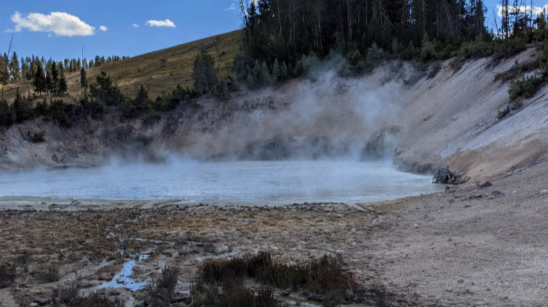A National Parks Quiz And A Little Bit Of Trivia
