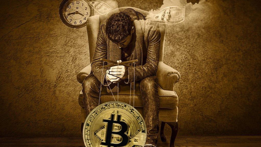 Will Bitcoin become a political puppet?