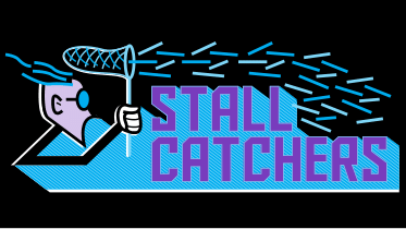 Logo by Stall Catchers / CC BY-SA 4.0 (Check Refences for Links)