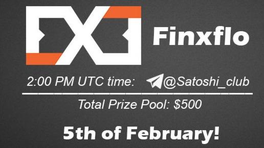 Finxflo x Satoshi Club AMA Recap from 5th of February