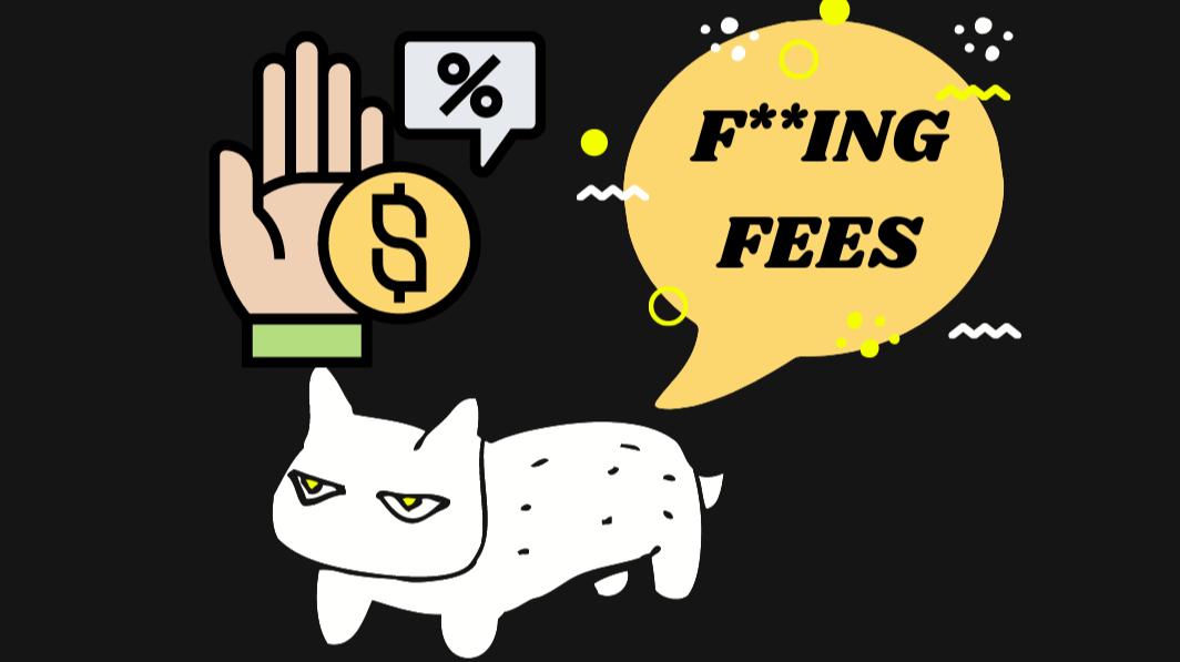 withdrawal fees in exchanges