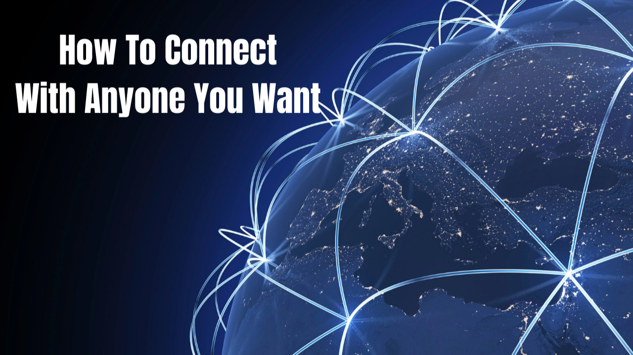 Global network of connections