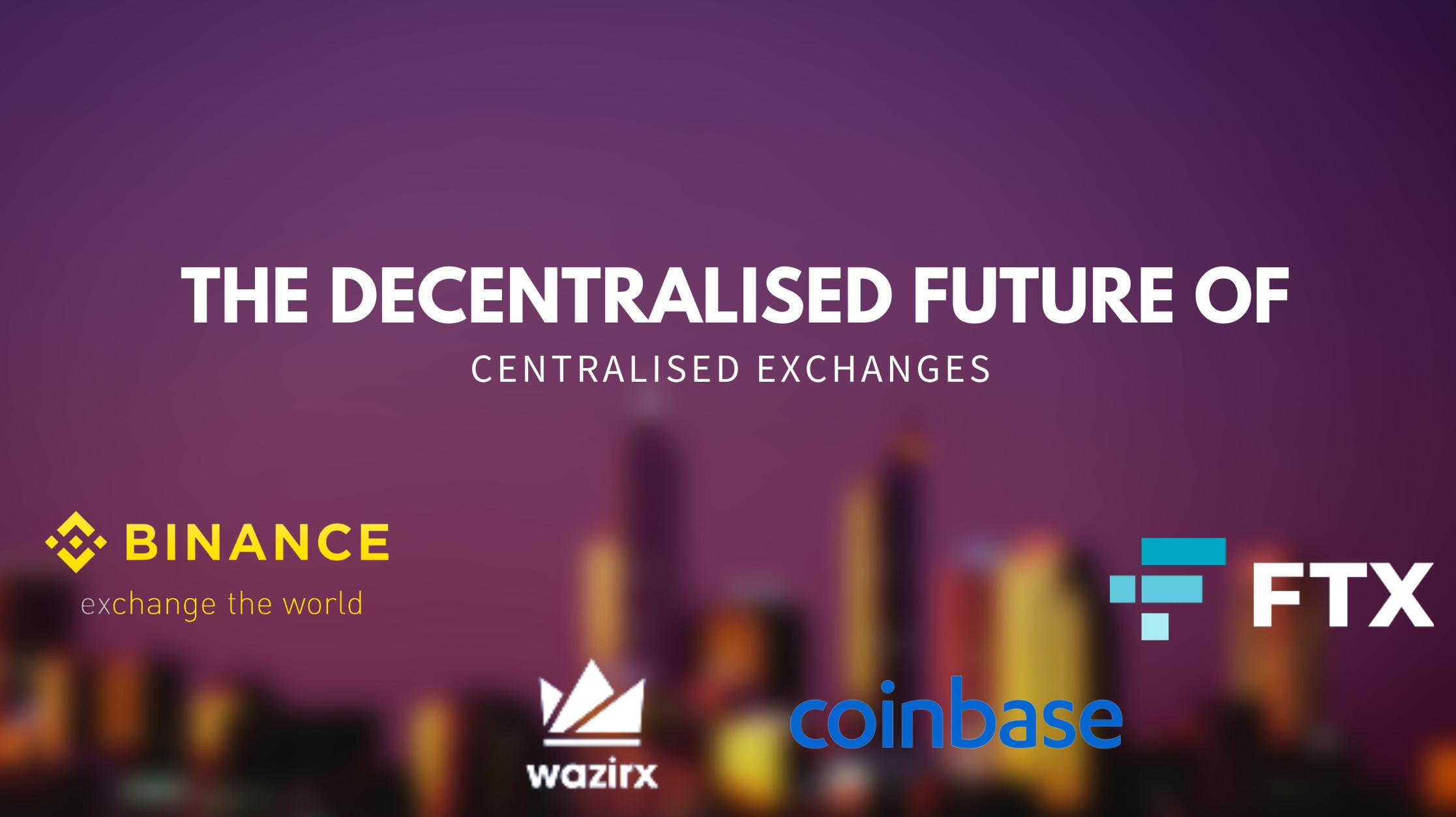 WazirX is launching decentralised exchange (DEX)