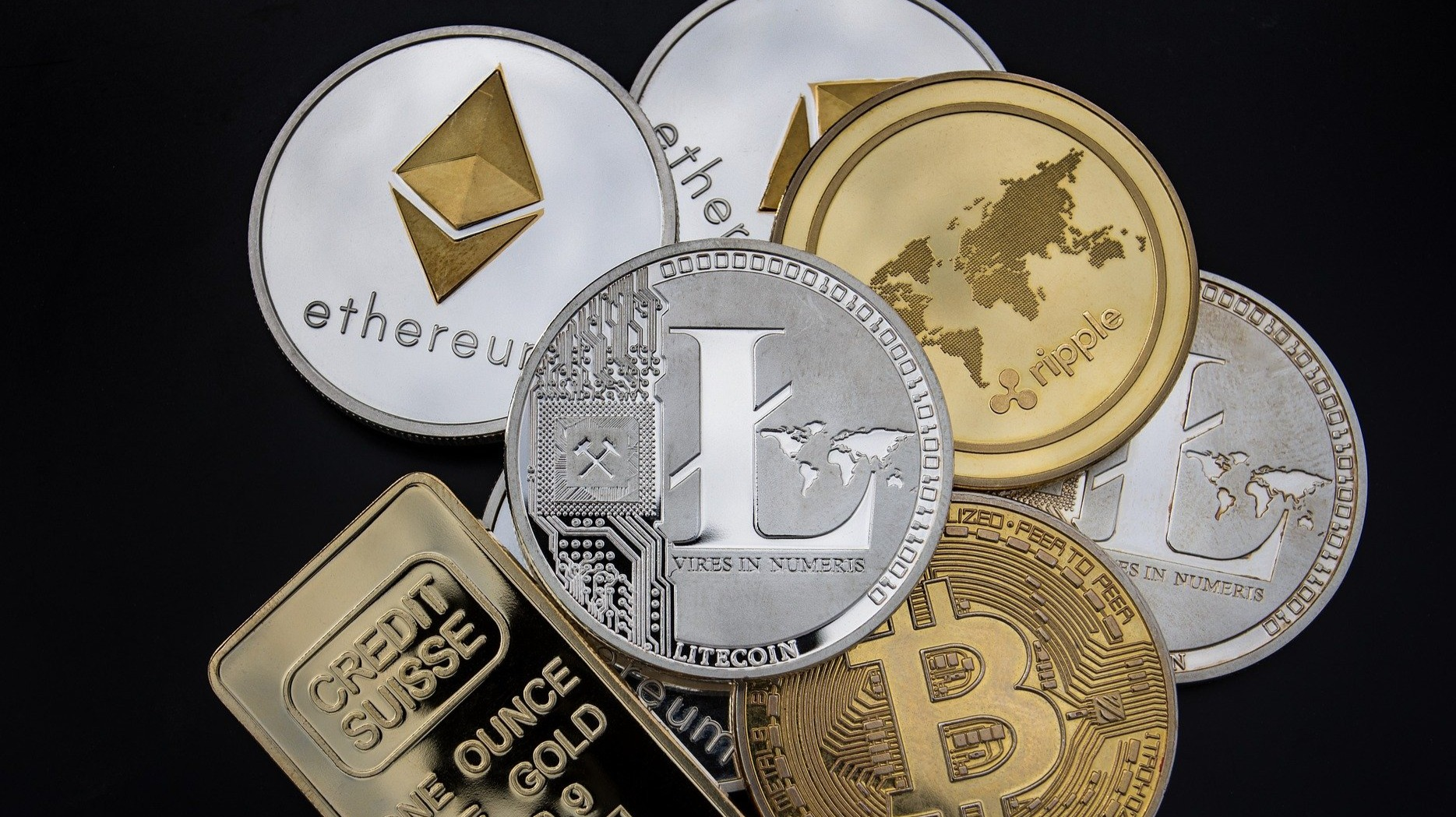 Top 5 cryptocurrencies that I regret not having invested
