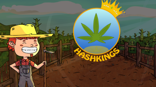 HashKings - Farm Game - Hive Blockchain