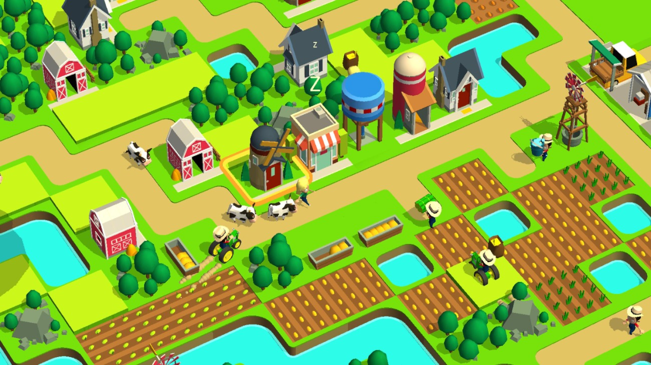Image of the Town Star Game