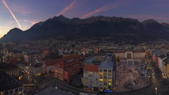 A Magical Christmas in Austria