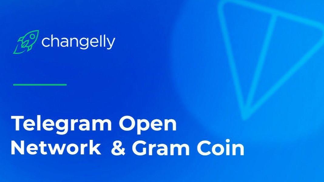 ton gram coin review
