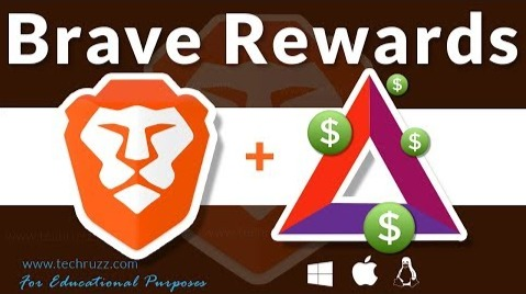 Brave Browser changes its Global Referral Rate: September 30th, 2019 is the last day for a user to receive $5 BAT equivalent.