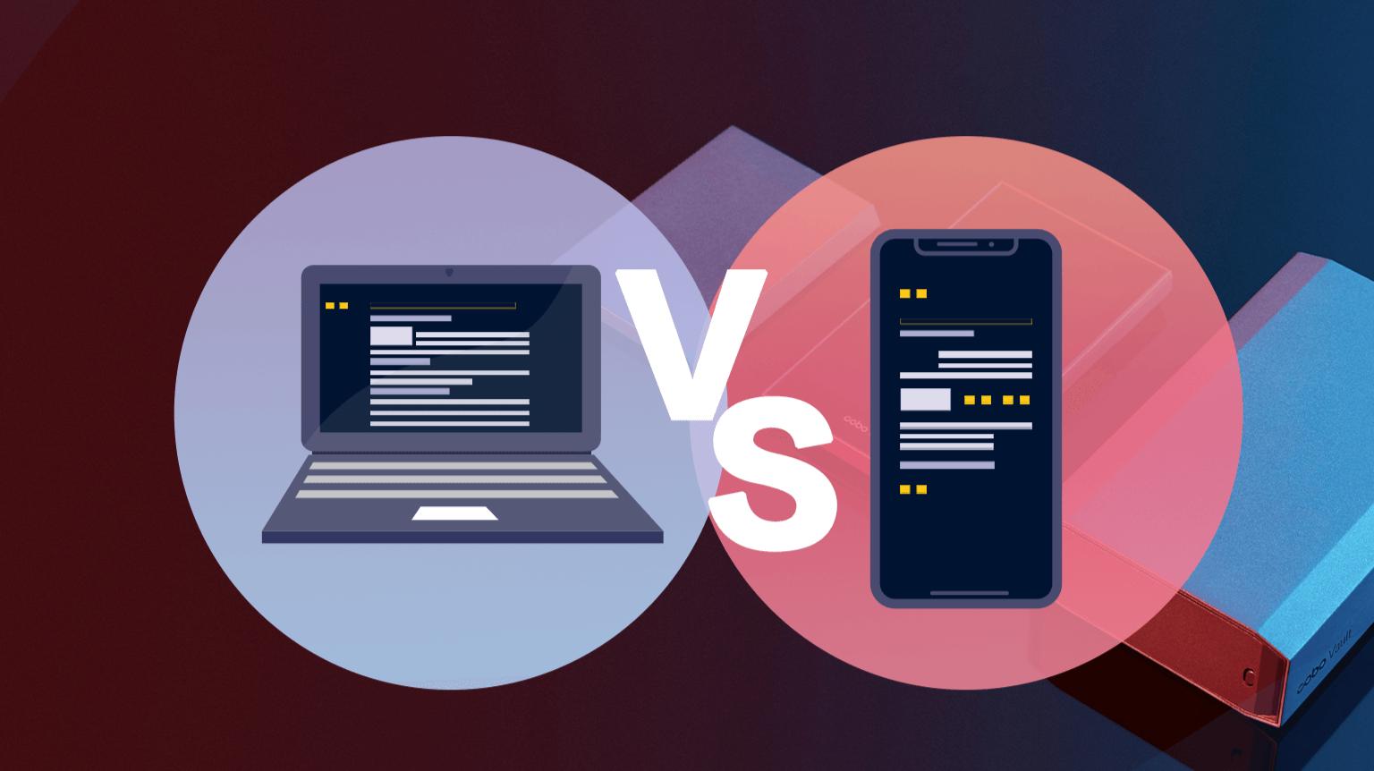 mobile-vs-desktop-companion-app