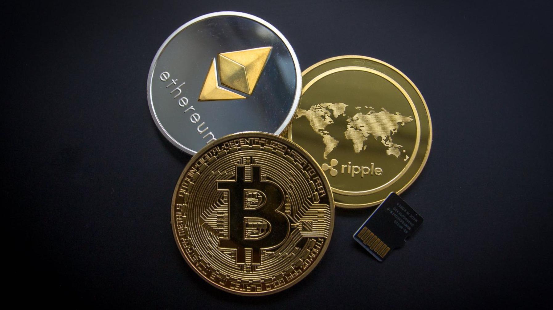bitcoin drip