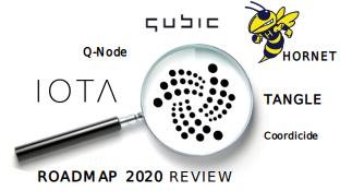 "IOTA 2020 Road Map Review: A ""to the Moon Buy""?"