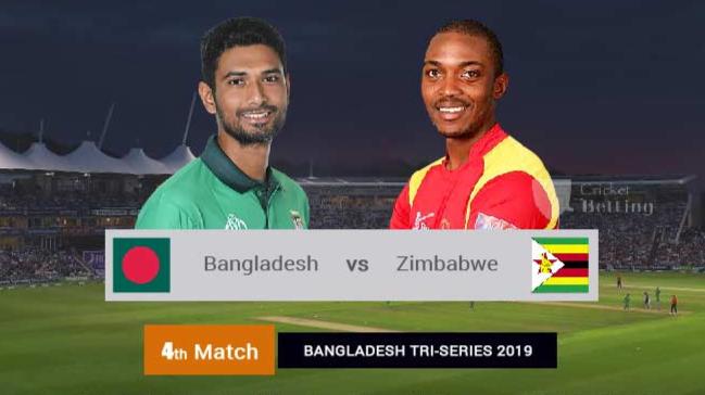 Bangladesh won by 39 runs.