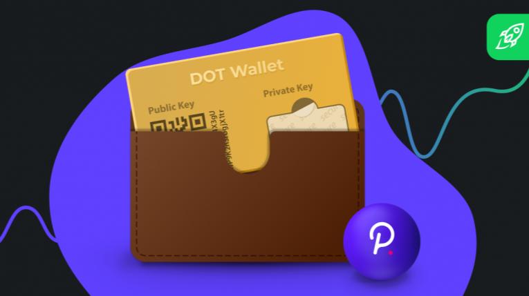 Where to Store Polkadot (DOT) Coins