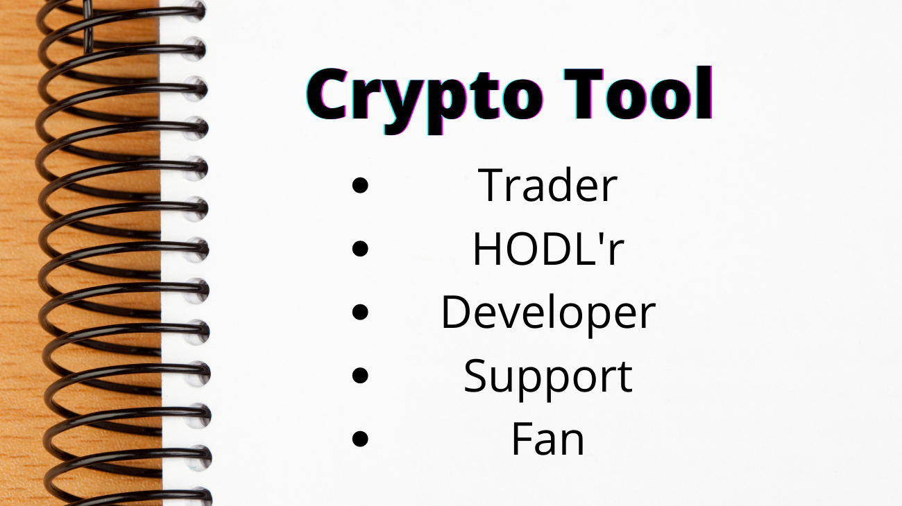 A Crypto Tool That Should Be With Every Trader, HODL'r, & Advocate