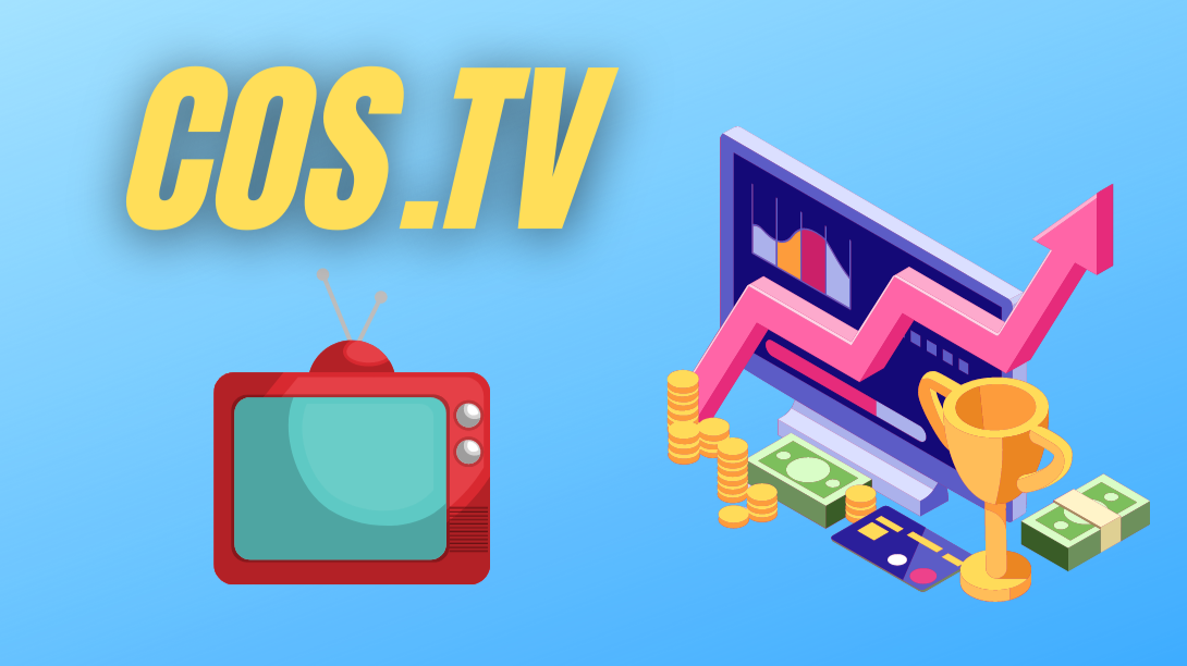 cos.tv and lbry.tv wich is the best