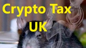 Will the UK Tax laws eat into your Cryptocurrency gains? Crypto asset tax 40% in future?