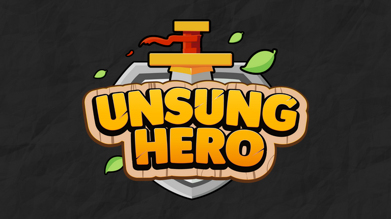 Brace Yourself - Unsung Hero Is Coming To Hive!