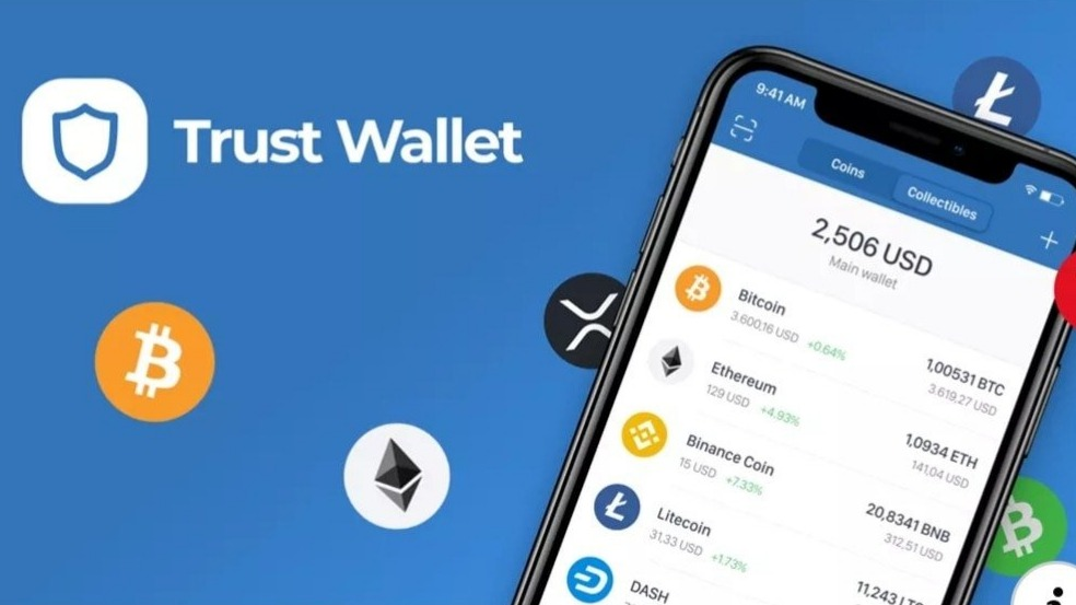 Trust Wallet Referrals are back