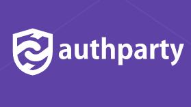 Authparty logo