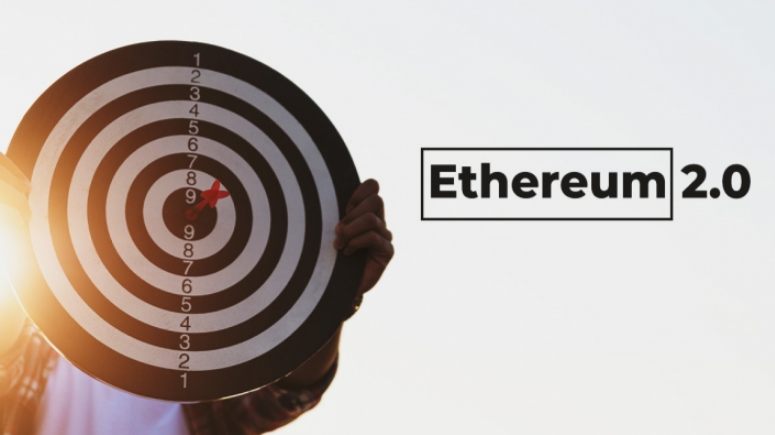 Exciting times with Ethereum striding towards Ethereum (ETH) 2.0
