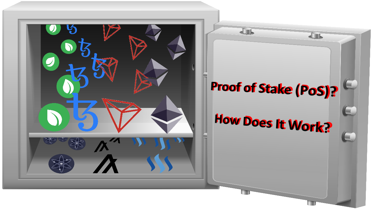 Are Proof Of Stake Consensus Protocols Trying To Solve Challenges That Other Blockchain Technologies Are Facing At The Moment?