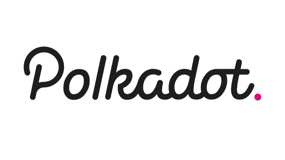 Positive vibrations spreading about Polkadot