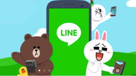 Messaging giant line builds its own crypto exchange
