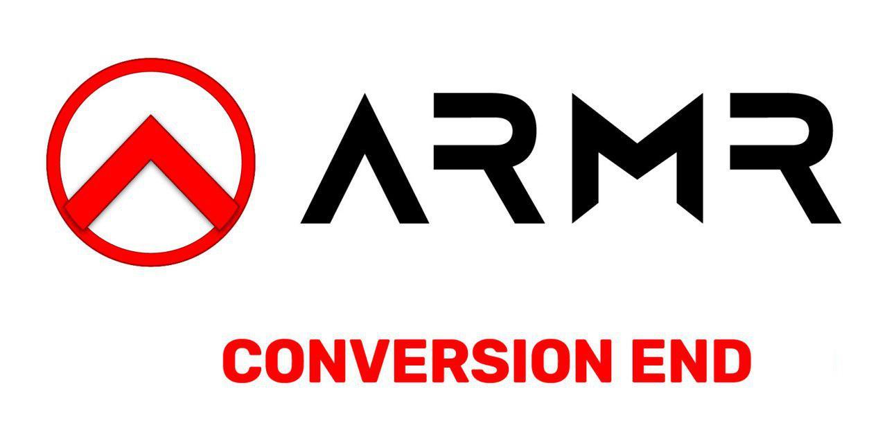 ARMR Conversion Deadline Approaching