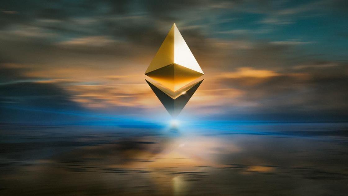Ethereum & Space