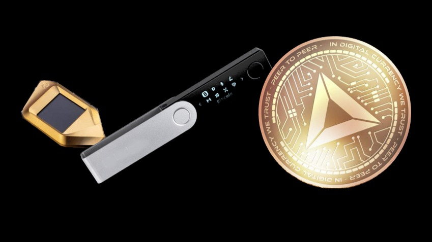 Hardware Wallets Should Be Called Hardware Passphrase Managers