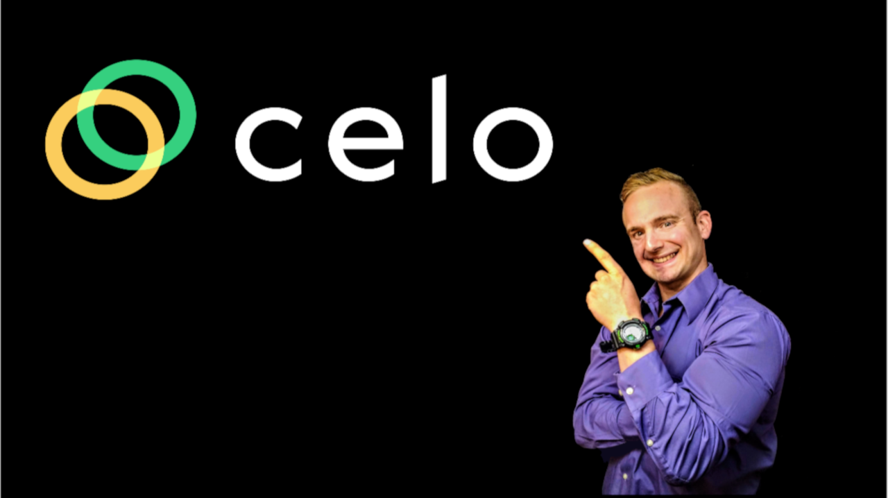 celo cryptocurrency