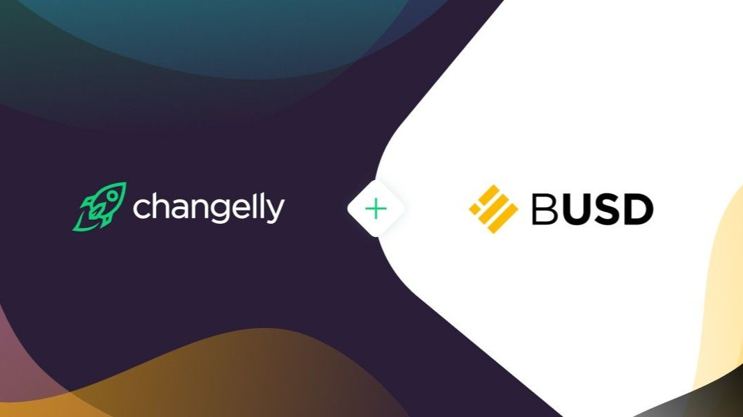 changelly binance busd exchange