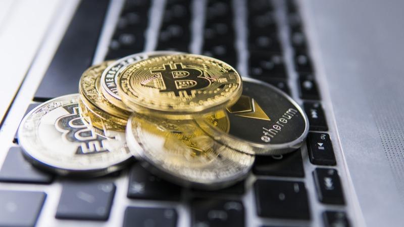 Bitcoins GFX